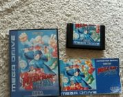 MD – Mega Man The Wily Wars – PAL – Complete