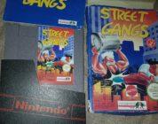NES – Street Gangs