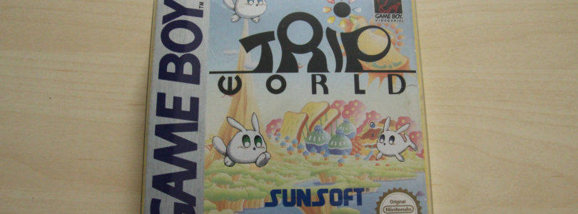 GB – Trip World