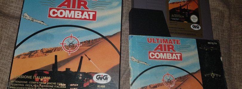 NES – Ultimate Air Combat