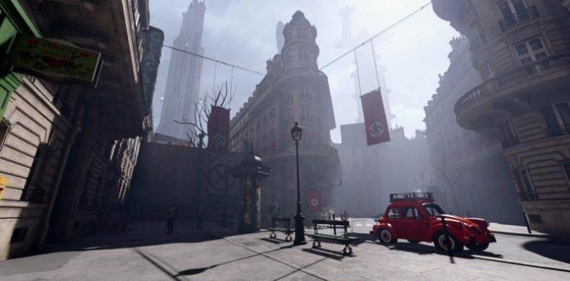 Wolfenstein Cyberpilot: il nuovo progetto VR attesa nel 2019