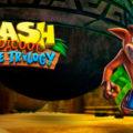Crash Bandicoot N. Sane Trilogy disponibile per Xbox One, Nintendo Switch e Steam con il livello aggiuntivo Future Tense