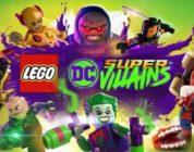 Svelato il trailer creatore di personaggi per LEGO DC Super-Villains in occasione del San Diego Comic-Con