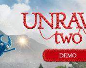 Unravel Two – Arriva la demo gratuita