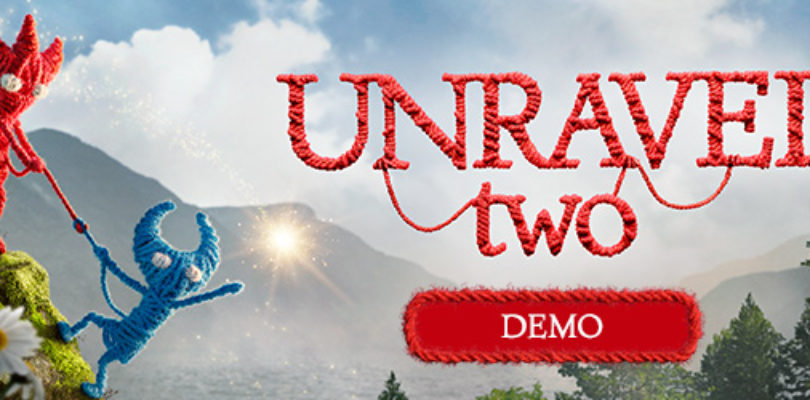 Unravel Two – Arriva la demo gratuita