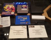 NES – Darkwing Duck – PAL B – Complete