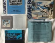 GB – Star Wars The Empire Strikes Back – Complete