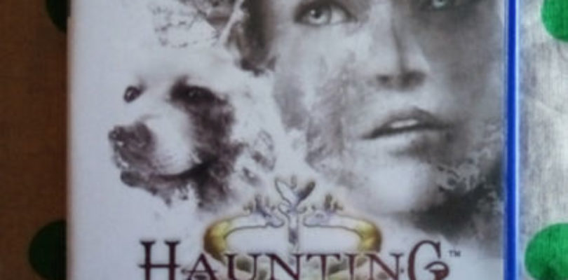 PS2 – Haunting Ground – Pal – Complete