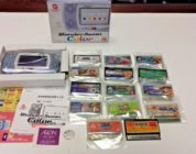 BANDAI – Wonderswan Color