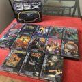Sega – Lotto 32X + 13 Giochi