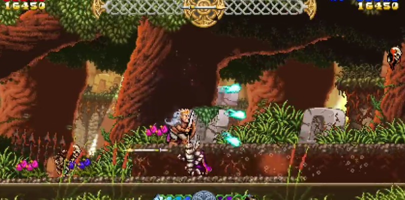 Battle Princess Madelyn – video mostra nuovo PG