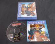 DC – Street Fighter 3rd Strike – PAL – Complete