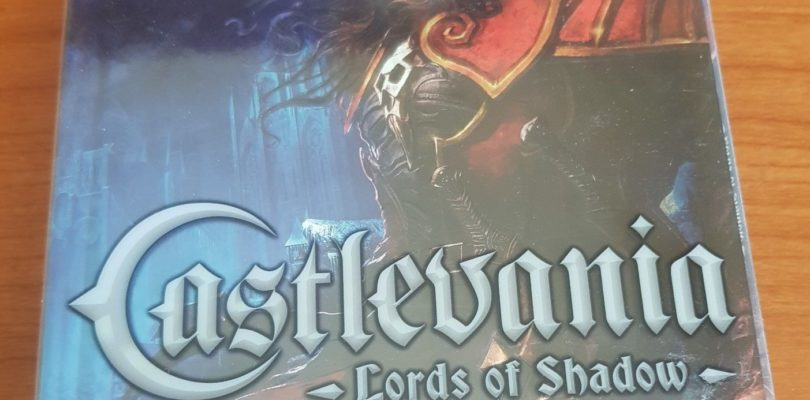 PS3 – Castlevania Lords Of Shadow L.E. – NTSC – Complete