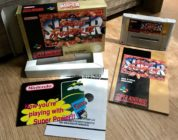 SNES – Super Street Fighter 2 – PAL – Complete