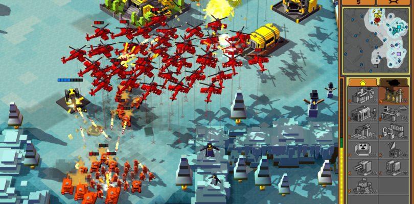 8-Bit Armies, ora su console e con Limited Ed. in arrivo