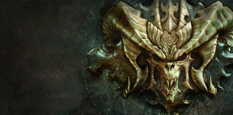 Annunciata uscita di Diablo III Eternal Collection per Switch
