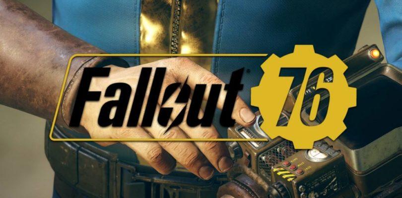 Fallout76: Video sulle armi nucleari