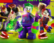 LEGO DC Supervillains – nuovo video per Darkseid