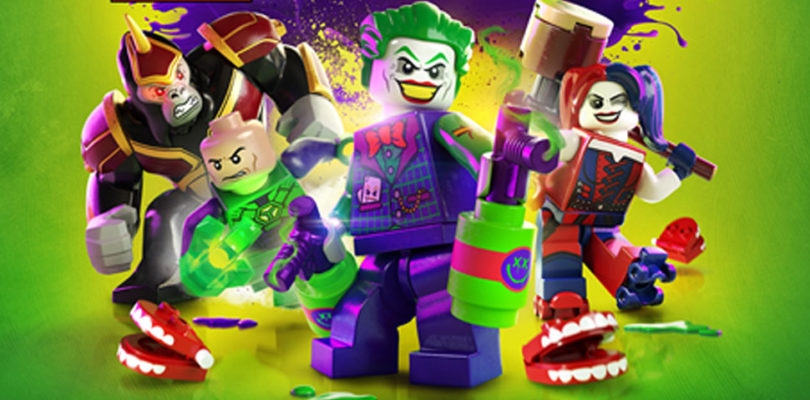 LEGO DC Supervillains – nuovo video per Darkseid