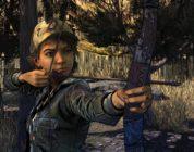 Versione fisica per la stagione finale di Walking Dead di Telltale.