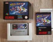 SNES – Mega Man X2 – PAL – New