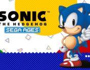 SEGA AGES arriva in occidente: Sonic e Thunder Force IV i primi titoli per Switch