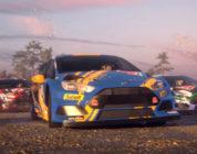 V-Rally 4: trailer di lancio