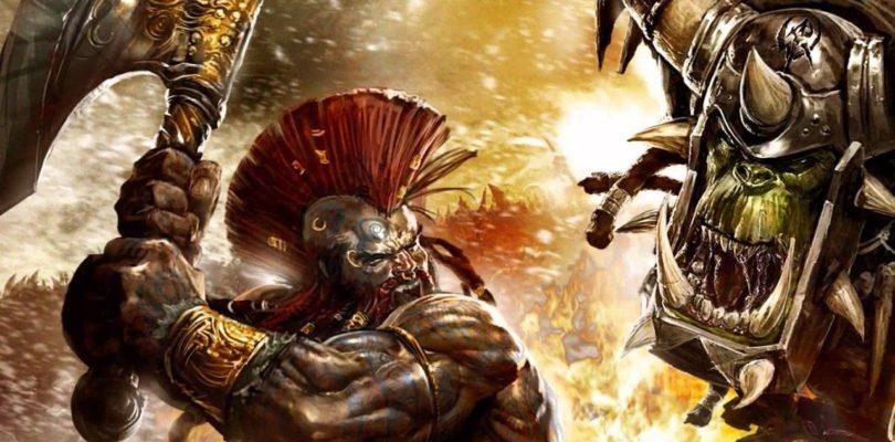 Warhammer Chaosbane, secondo trailer sulla main storyline