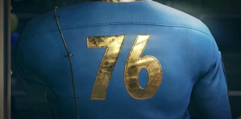 Trailer Live Action per Fallout 76
