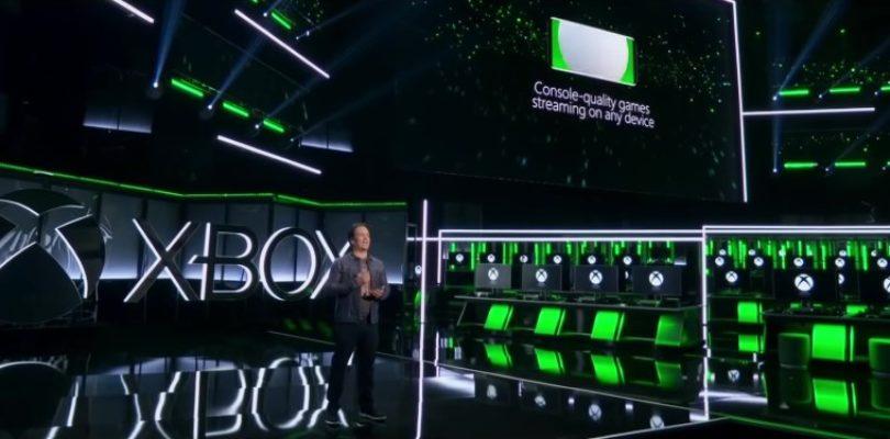 Xbox svela la lineup completa dei 167 titoli Xcloud disponibili