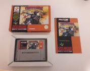 SNES – Sunset Riders – PAL – Complete