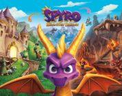 Activision annuncia il drone di Spyro per celebrare la Reignited Trilogy