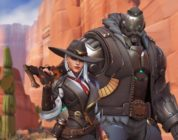 Overwatch: arriva il nuovo eroe Ashe