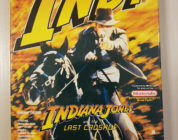 NES – Indiana Jones Last Crusade – PAL – Complete