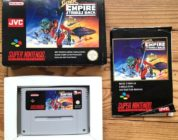 SNES – Super Star Wars – PAL – Complete
