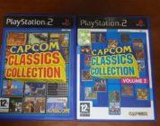 PS2 – Capcom Classics 1 & 2 – PAL – Complete