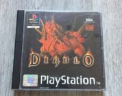 PS1 – Diablo – PAL – Complete