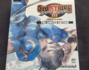 PS2 – Street Fighter 3rd Strike L.E. – JAP – Complete