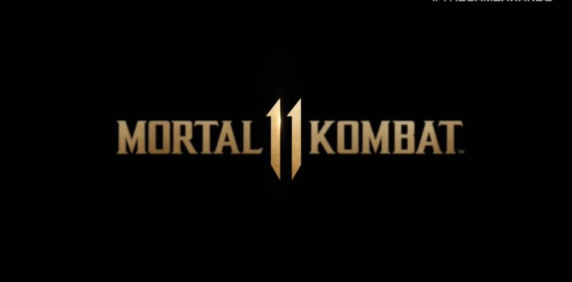 Ai TGA2018 annunciato Mortal Kombat 11