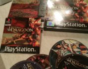 PS1 – The Legend Of Dragoon – PAL – Complete