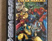 SATURN – Marvel Super Heroes – PAL – Complete