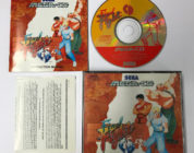 MEGACD – Final Fight – PAL – Complete