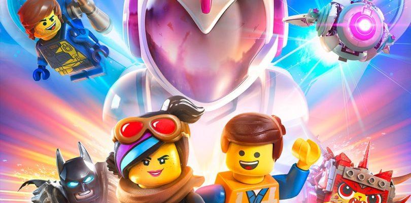 Eccovi il primo video su LEGO The Movie 2 il Videogame!