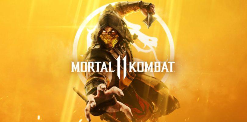 Tutte le info ufficiali su Mortal Kombat 11