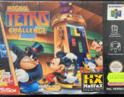 N64 – Magical Tetris Challenge – PAL – NEW