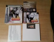 GBA – Castlevania Aria Of Sorrow – PAL – Complete