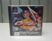 PS1 – Time Bokan Yattaman – PAL – New