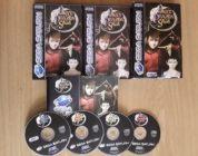 SATURN – Panzer Dragoon Saga – PAL – Complete