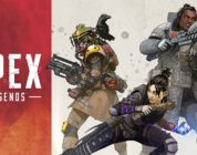 Apex Legends: annunciato il battle royale di Titanfall