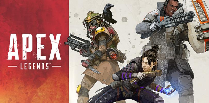 Apex Legends: annunciato il battle royale di Titanfall